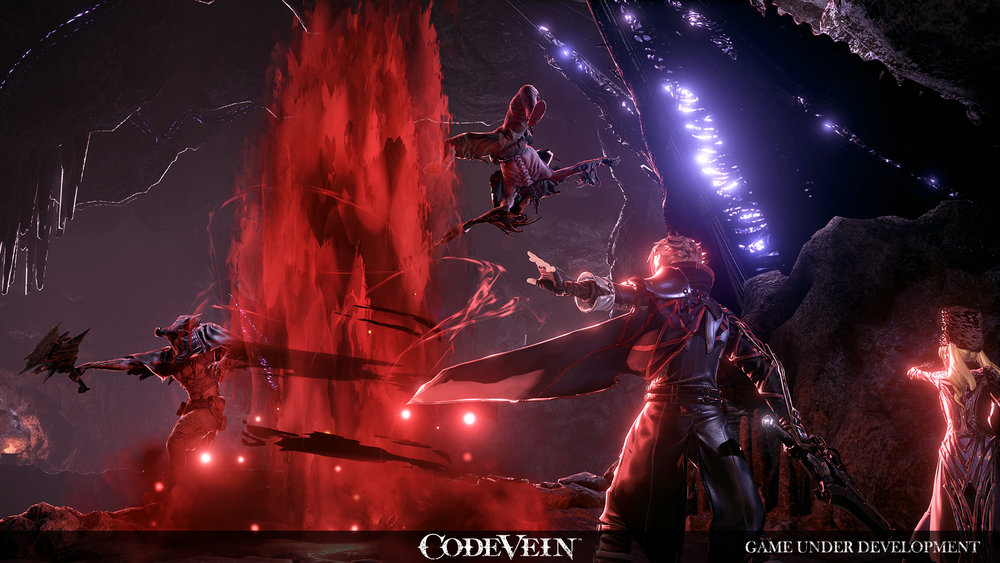 Code Vein Screenshot 17
