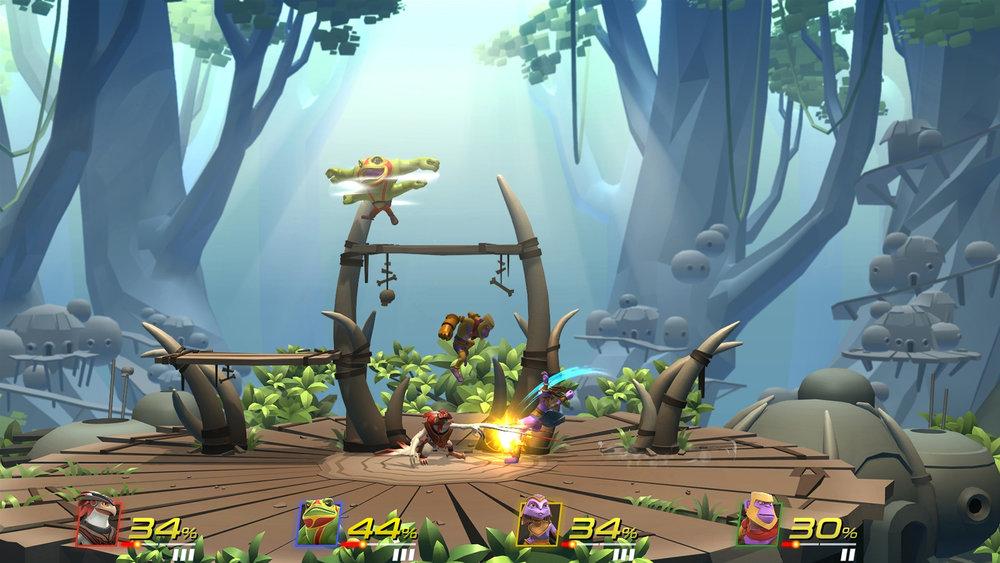 Brawl Out Screenshot 03