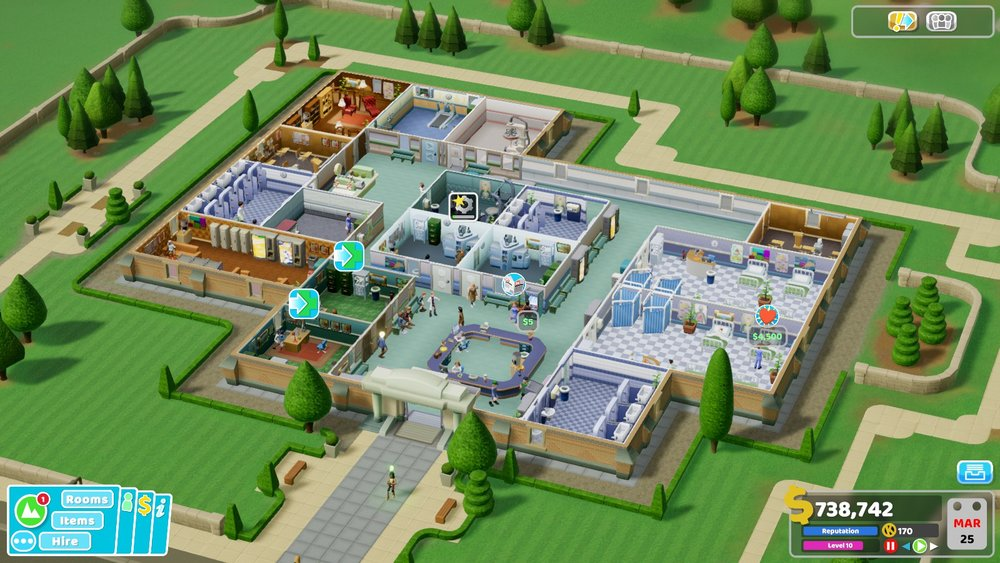 Two Point Hospital Review-screenshot_1.jpg