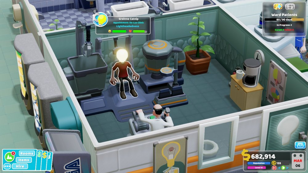 Two Point Hospital LightHeadedness.jpg