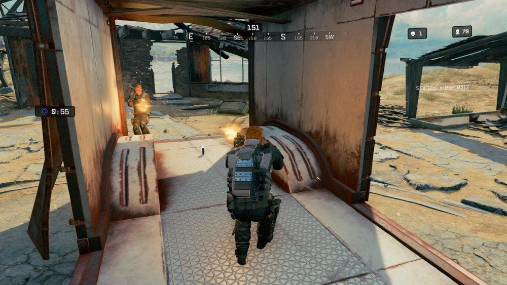 Call of Duty Black Ops 4 BlackoutV01