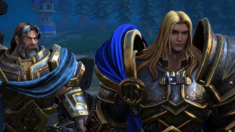 Warcraft III: Reforged Announced At Blizzcon 2018 — Too Much