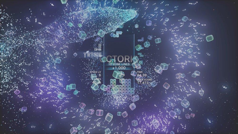 Tetris® Effect_ Weekend Trial Demo_Screenshot