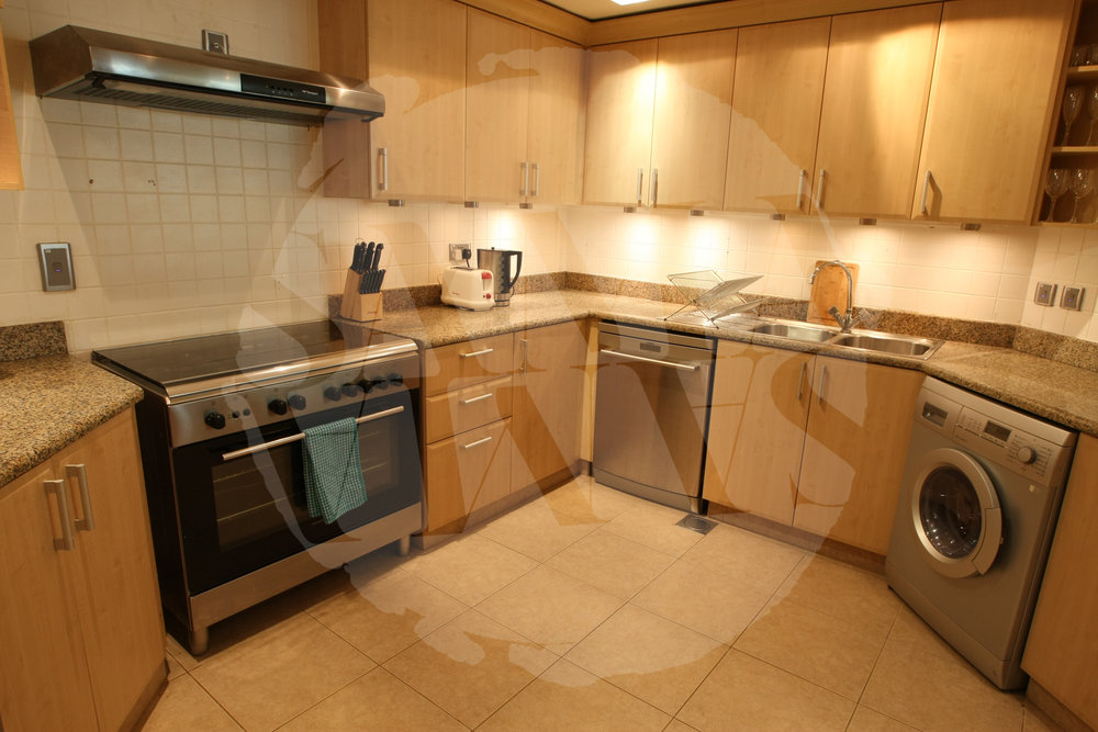 The kitchen is fully equipped to cater for groups and family meals