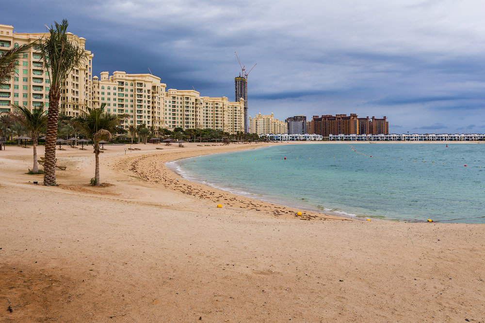 Access the beach for AED100 only (T&C Applies)