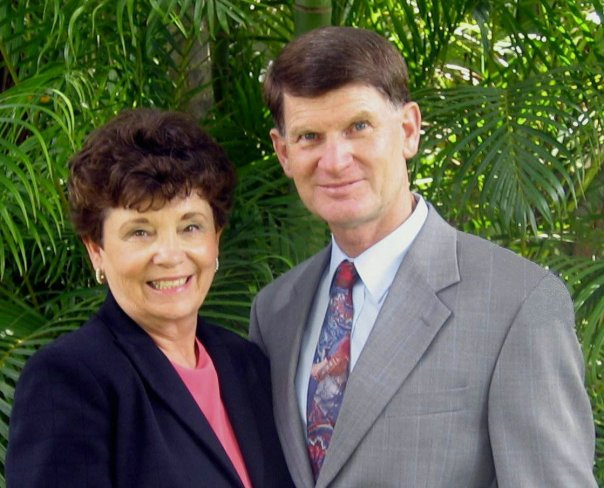 Jim and Thelma Billings