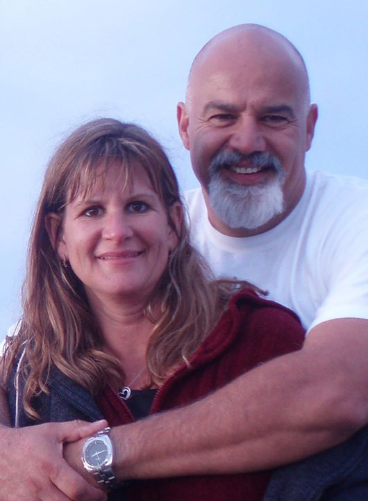 Dave and Lorrie Amaya