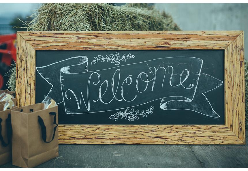 Welcome - Vitala Foods Dinner