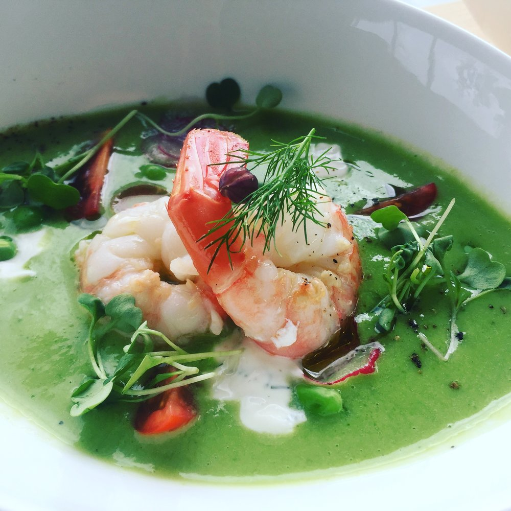 spot-prawn-summer-bisque