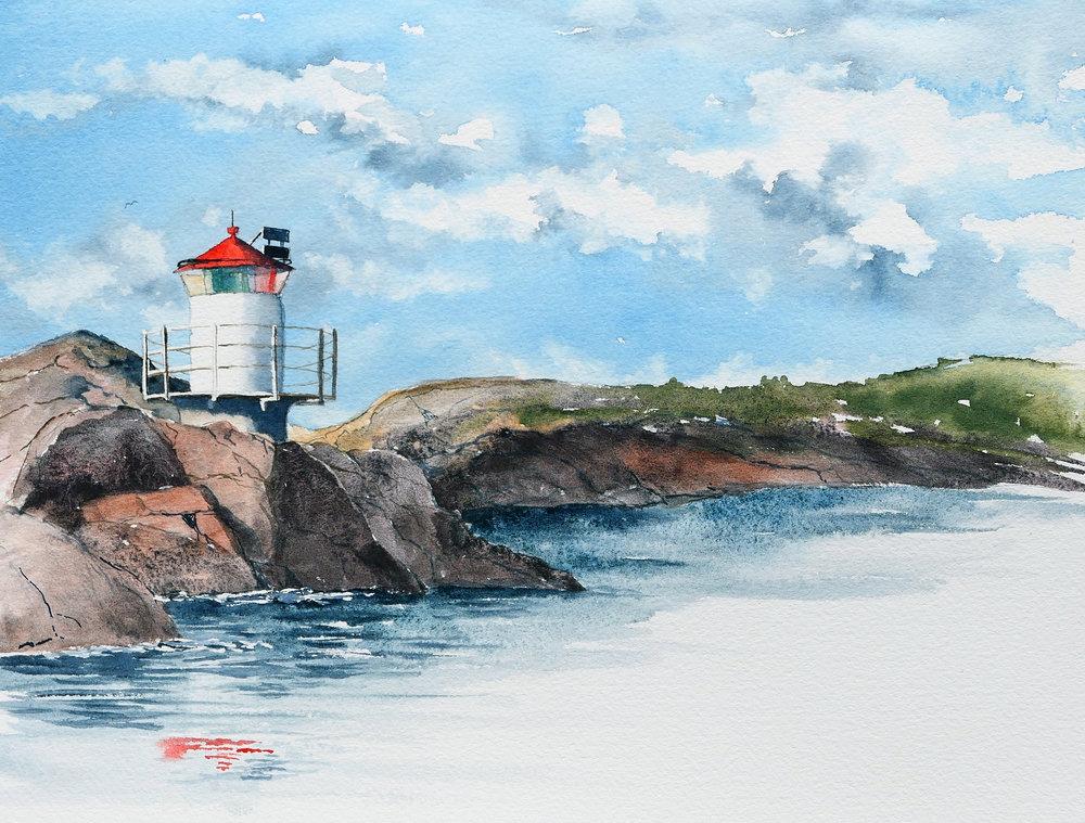 Stora Känsö, Styrsö