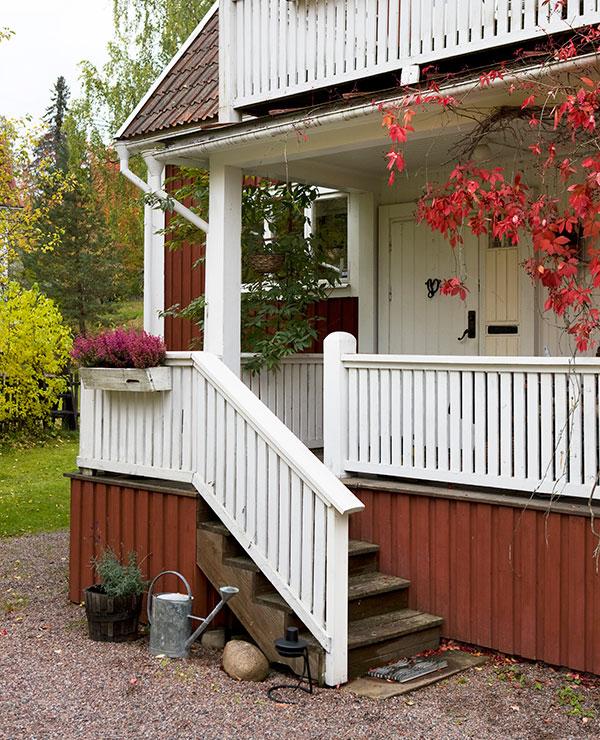 Vad kan du förvänta dig av ditt nya hus? Med en besiktningsgenomgång får du full koll