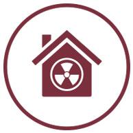 Eminenta radonmätning