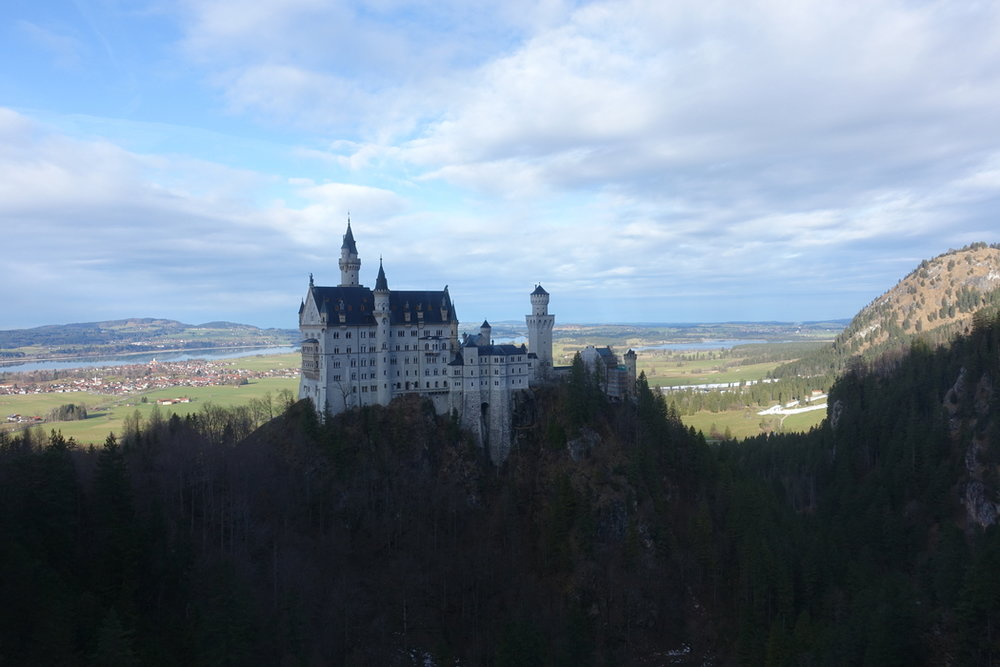 Neuschwanstein Castle Germany 11.jpg