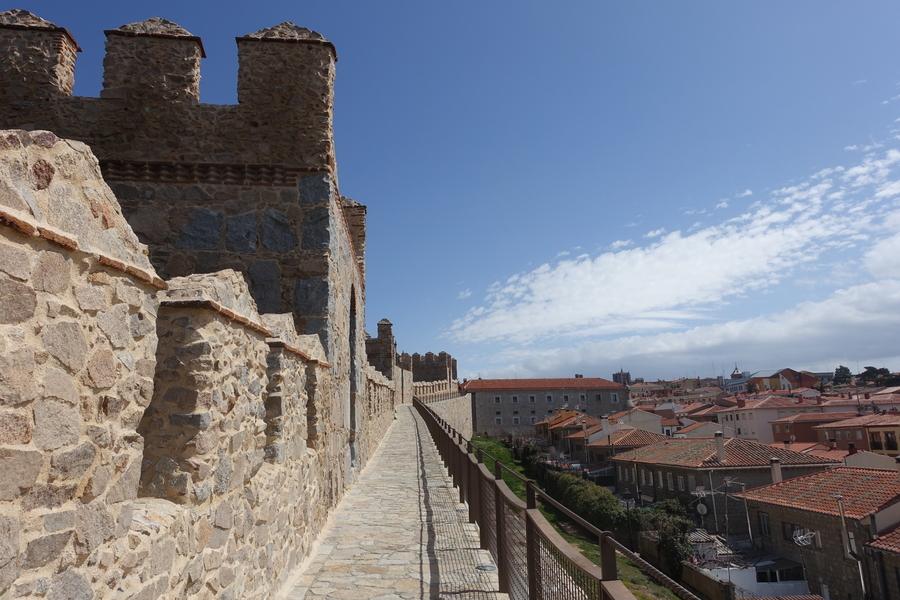 avila spain medieval city walls 10.jpg