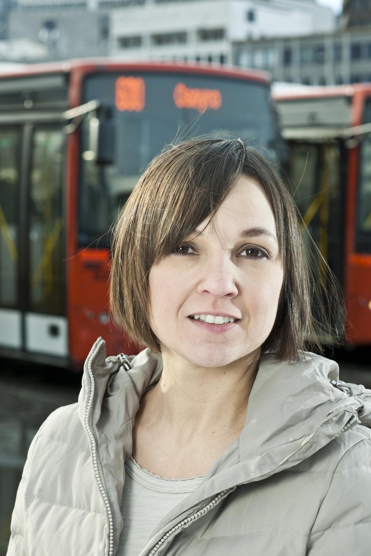 Camilla Lundberg Berntzen