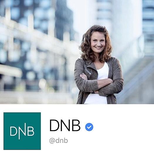DNB har i samarbeid med Springbrettet gleden av å invitere studenter i Bergen til Innblikk tirsdag 20.mars⭐️ For mer info og påmelding gå til Facebook arrangementet. Link finner du i bio💡