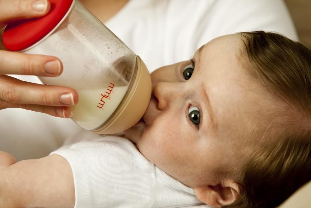 Conçu pour encourager l'allaitement