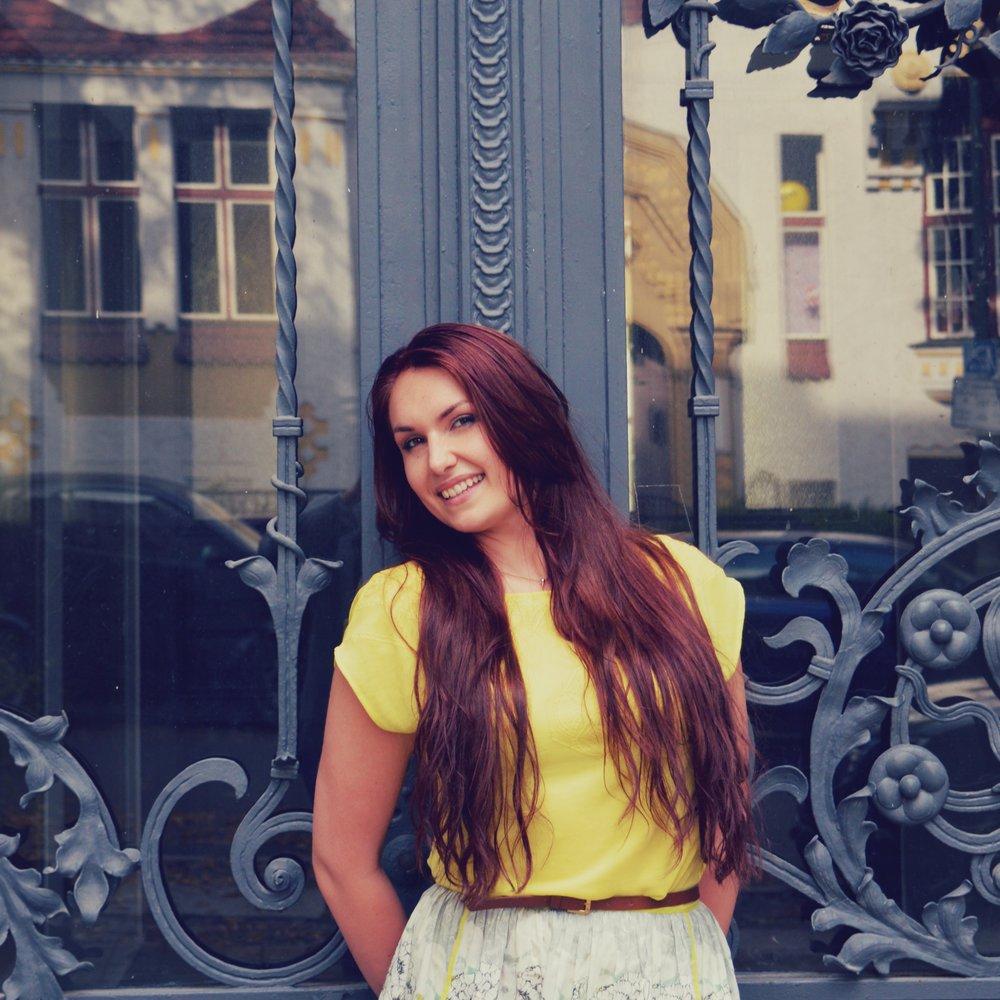 Zana Fejzic, Owner &Designer at Polyglot Designs