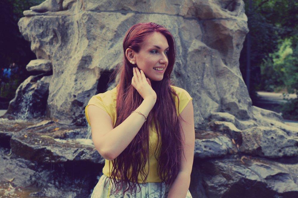 Zana Fejzic, Owner & Designer at Polyglot Designs