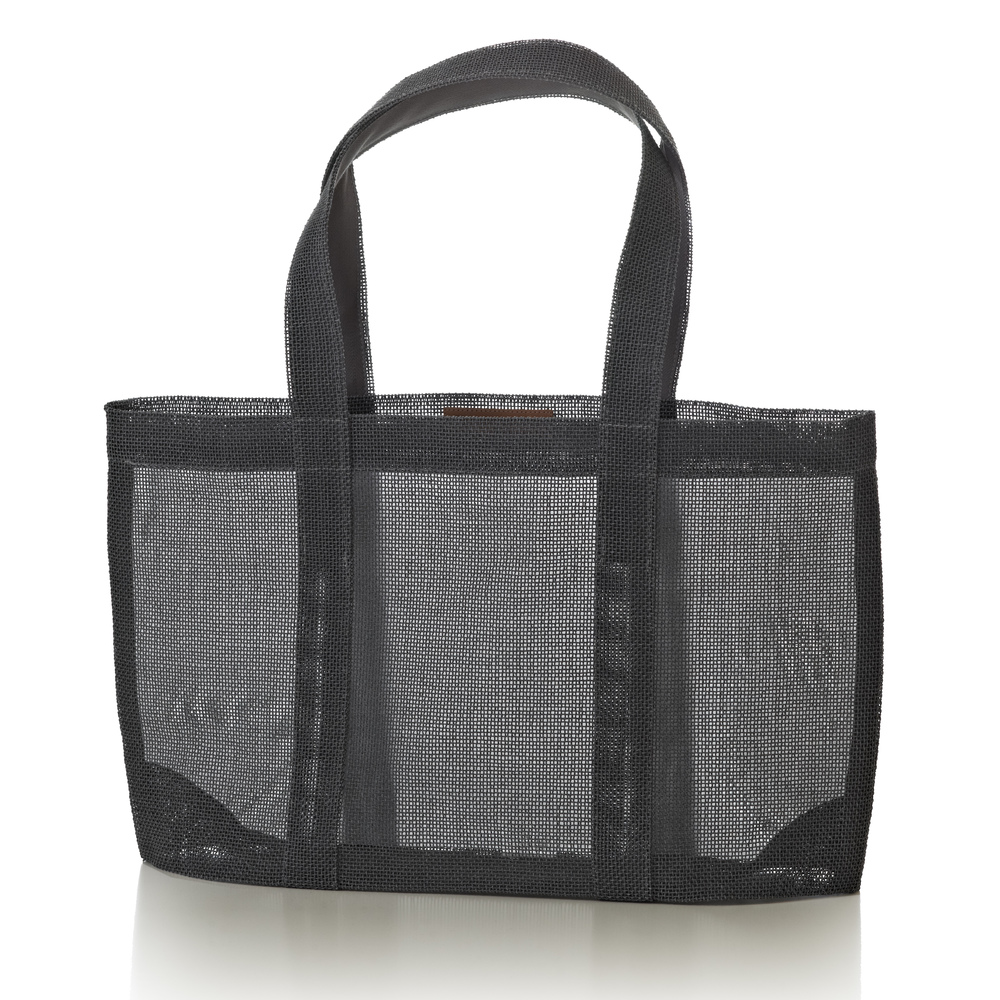 412 Large Tote Bag col. graphite