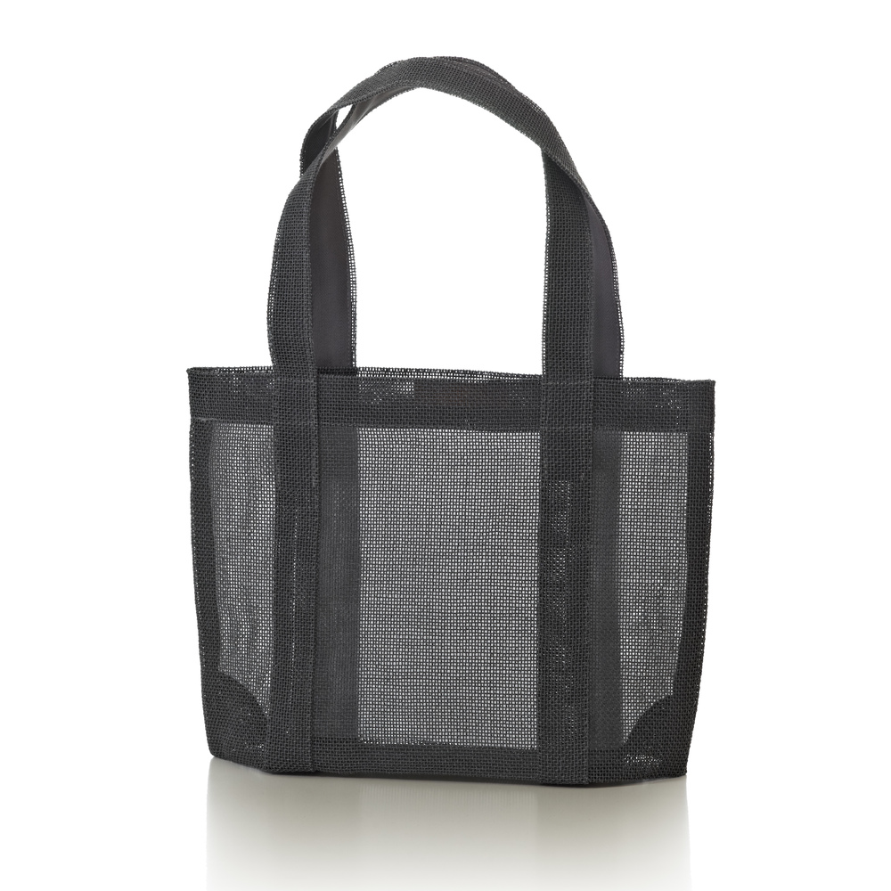 413 Medium Tote Bag col. graphite