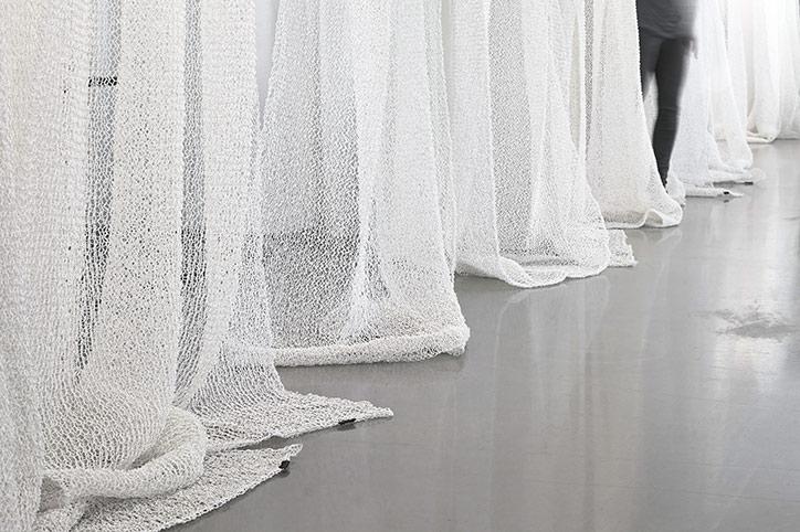 47201 SEABORN Cloud curtain