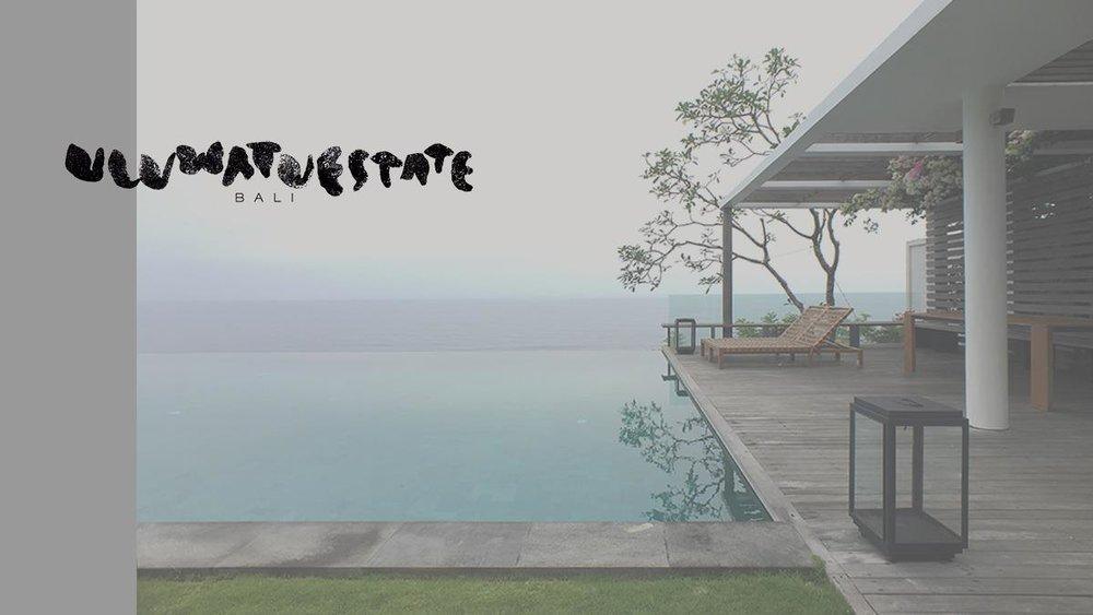 Uluwatuestate, Luxury Villa, Bali