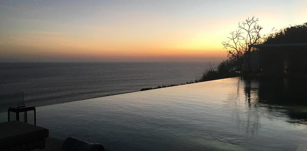 Uluwatu Estate Bali