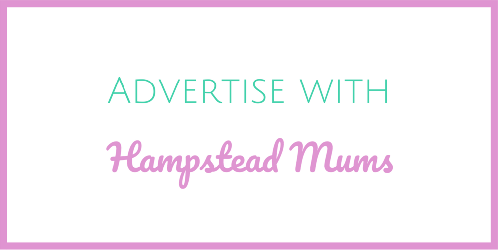 advertise with hampstead mums - Diana von r