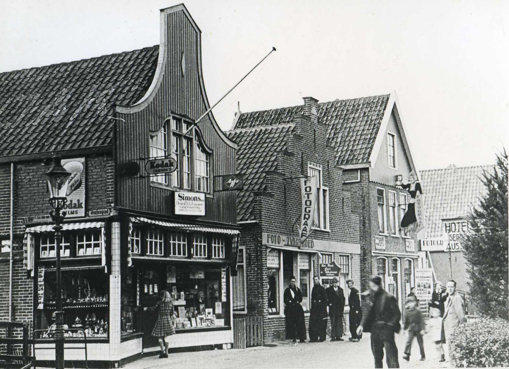 Fotograaf Zwarthoed | sinds 1920