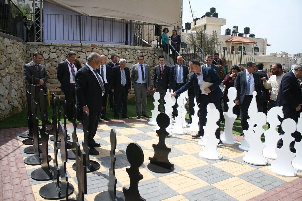Ramallah Jadwal Bayyara