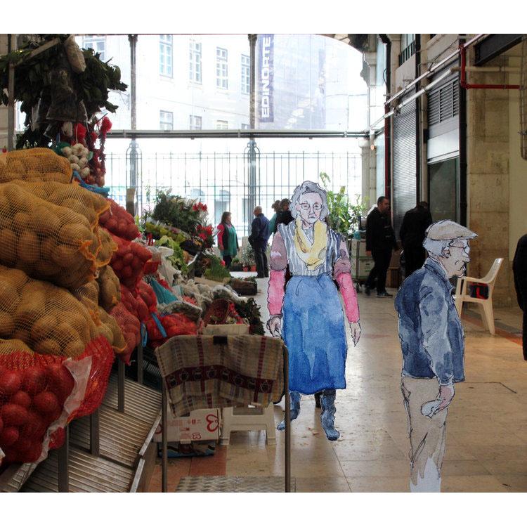 Time Out Lisbon Market