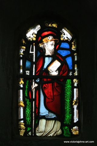 St James, Patron of Pilgrims
