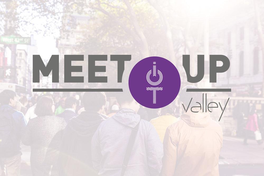 Meetup IoT Valley