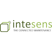 Connected maintenance solution including smart sensors