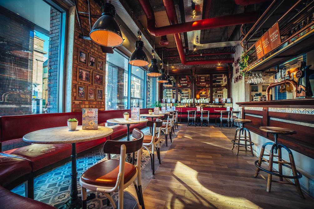 best date restaurants newcastle