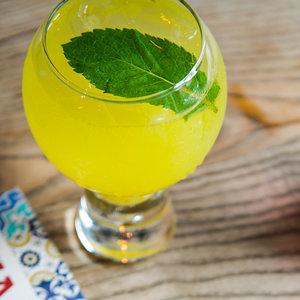 """""""Limonada"""