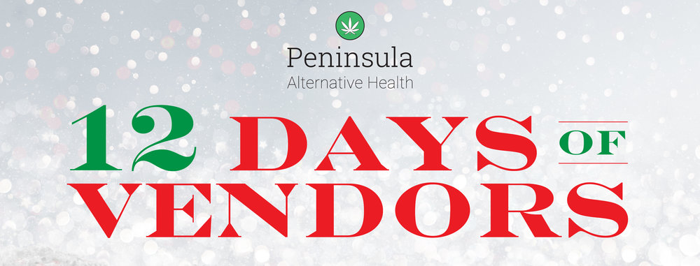 PAH introduces its first winter holiday event, 12 Days of Vendors!   Click here   to check it out!
