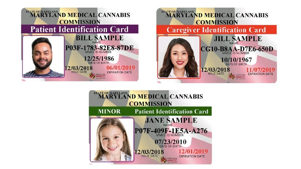 MMCC ID Cards