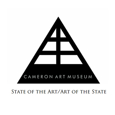 Josh Sessoms African Art, Paintings and Prints: Exhibitions. State of the/Art of the State Exhibition at Cameron Art Museum in Wilmington, North Carolina.