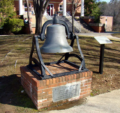 Toccoa_Falls_College,_The_Bell.JPG