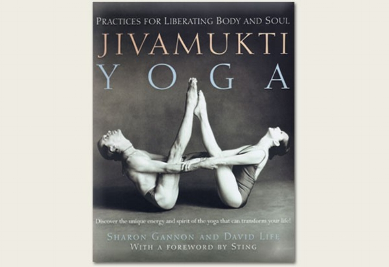 Click here to buy      Practices for Liberation of Body and Soul - Jivamukti Yoga  by Sharon Gannon and David Life