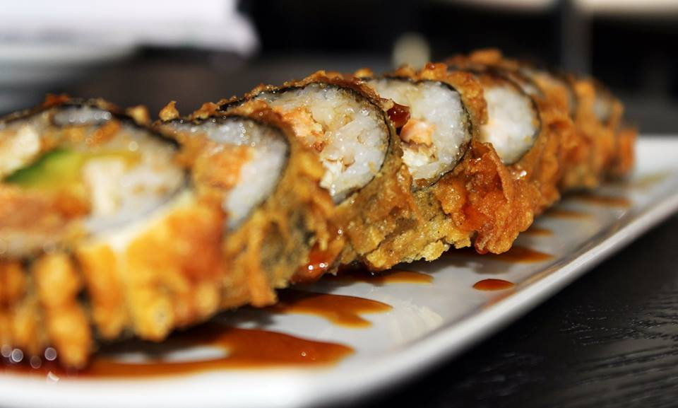Kosher Steakhouse And Sushi Restaurant Miami Aventura Soho Asian