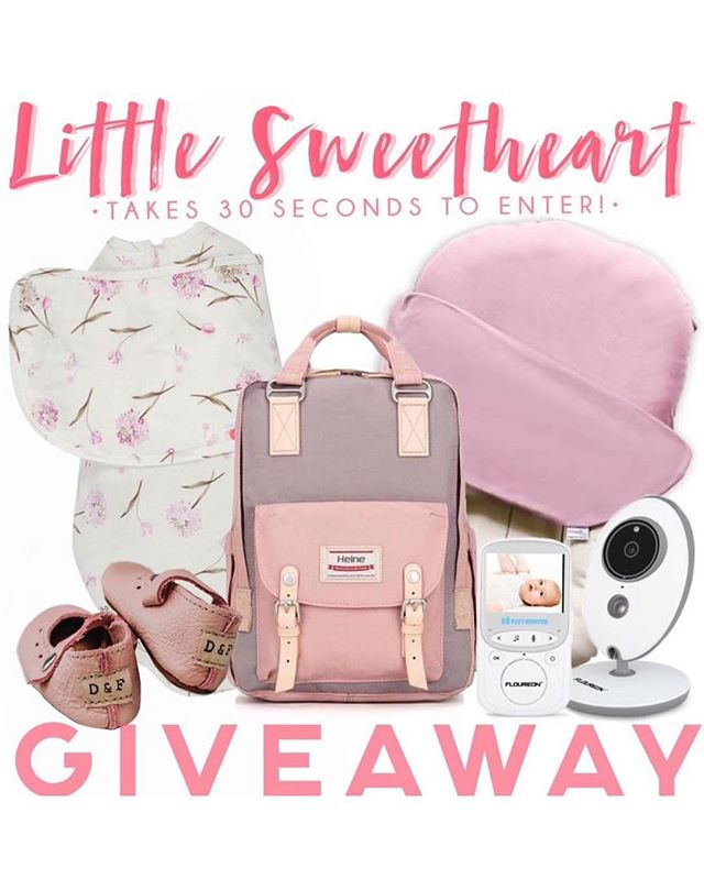 This one is for all the Little Sweethearts! Win EVERYTHING PICTURED or CASH option also available! Only takes 30 seconds to enter!  1️⃣ L I K E  this post! 2️⃣ G O  T O  @win_with_lcb to finish entering!  3️⃣ B O N U S  E N T R Y: Tag a mama or friend and let them know what you'd pick! • Live until: 2/7 @ 9PM MST. Rules are posted on official giveaway post. Host: @lcb_giveaways