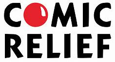 Comic Relief - £833