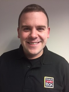 Franchisee - Scott Gleeson