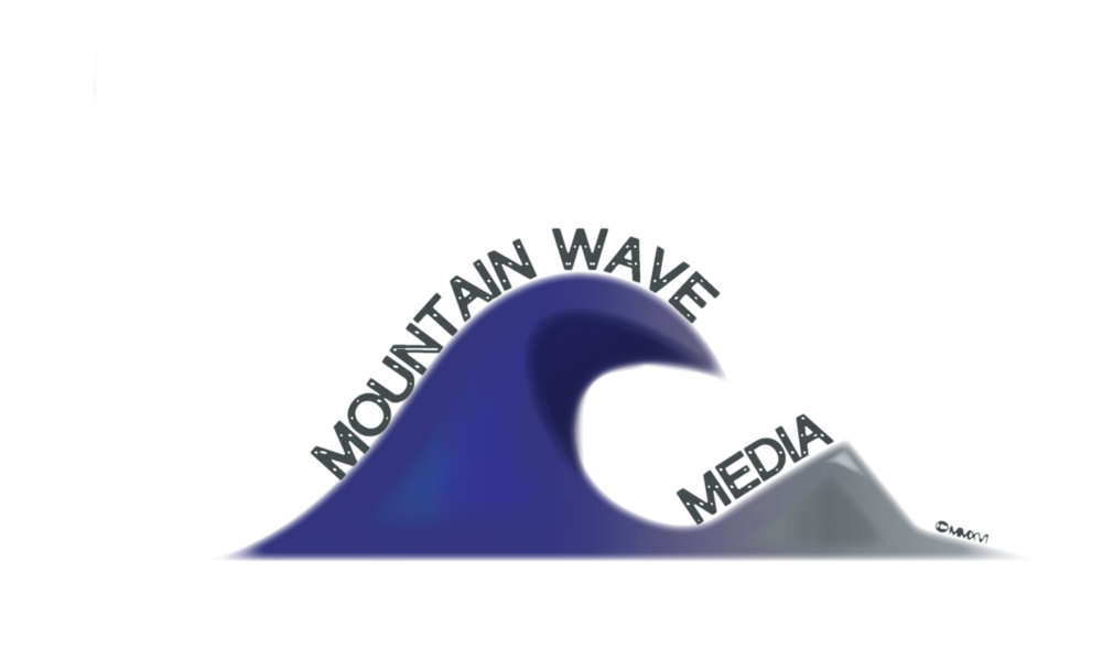 Founder of Mountain Wave Media