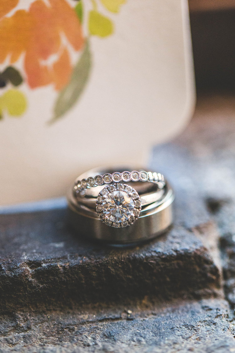 Catholic Engagement And Wedding Ring Inscription Ideas SPOKEN BRIDE