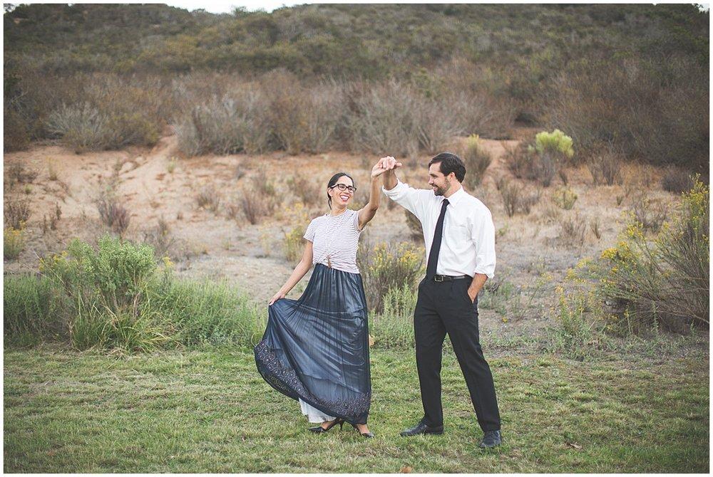 SPOKEN BRIDE / Photo Credit: Rae & Michael