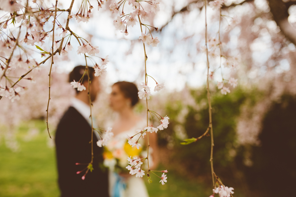 Photography:  An Endless Pursuit , seen in  Robyn + Greg's Easter season wedding  on Divine Mercy weekend